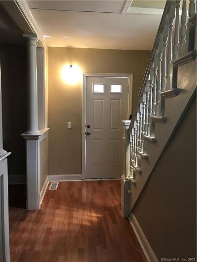 Hartford Single Family Home For Sale: 107 Harbison Avenue