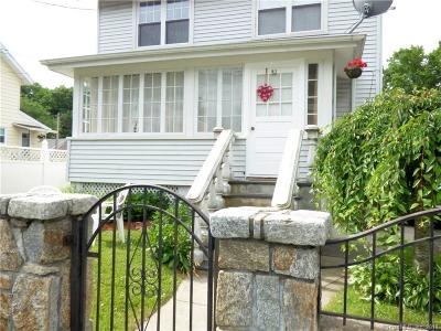 Stamford Single Family Home For Sale: 31 Faucett Street