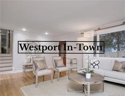 Westport Single Family Home For Sale: 8 Lone Pine Lane