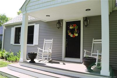 New London County Single Family Home For Sale: 2 Hinckley Hill Road
