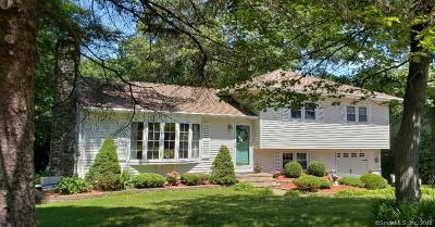 Wolcott Single Family Home Show: 51 Sandy Lane