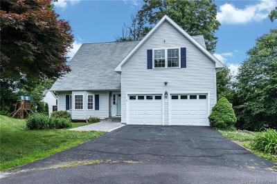Shelton Single Family Home For Sale: 2 Budd Circle