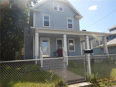 Milford Single Family Home For Sale: 9 Spring Street