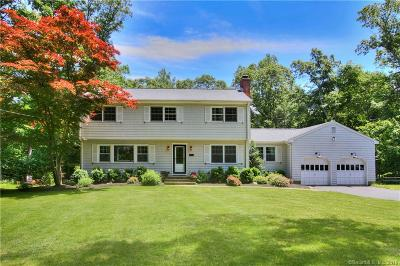 Fairfield CT Single Family Home For Sale: $774,900