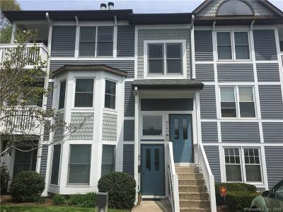 New Haven Condo/Townhouse For Sale: 112 Front Street #112