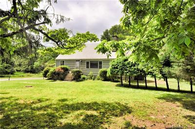 Westport Single Family Home For Sale: 105 Greens Farms Road