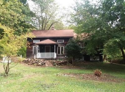 Burlington Single Family Home For Sale: 426 Jerome Avenue