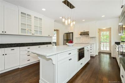 Stamford Single Family Home For Sale: 74 Carter Drive