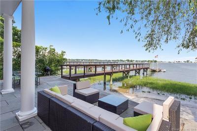 Norwalk CT Single Family Home For Sale: $1,499,000