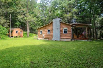 Southbury Single Family Home For Sale: 64 Branch Road