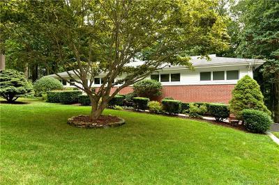 Fairfield Single Family Home For Sale: 455 Joan Drive
