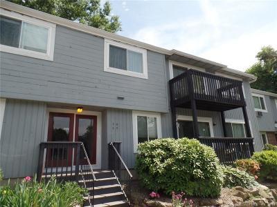 Bridgeport CT Condo/Townhouse For Sale: $169,900