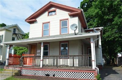 West Haven Multi Family Home For Sale: 667 Washington Avenue