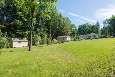 Sharon Single Family Home For Sale: 39 Calkinstown Road