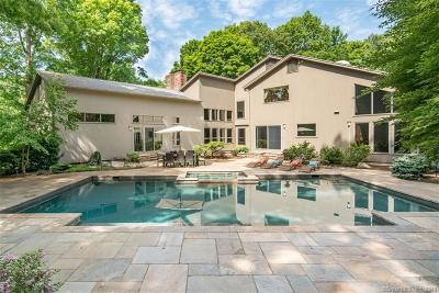 Cheshire Single Family Home For Sale: 9 Stonehenge Place