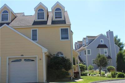 Waterbury Condo/Townhouse For Sale: 101 Madeline Avenue #39