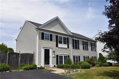 Groton CT Single Family Home For Sale: $284,900