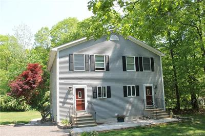 Groton CT Multi Family Home For Sale: $299,000