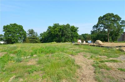 Stamford Residential Lots & Land For Sale: 52 Pakenmer Road #Lot 2