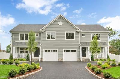 Greenwich Multi Family Home For Sale: 36 Almira Drive