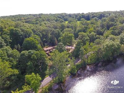 Southbury Single Family Home For Sale: 17 South Flat Hill Road
