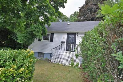 Watertown Single Family Home For Sale