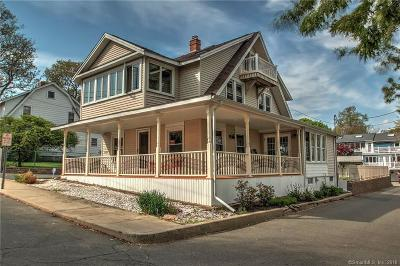 West Haven Single Family Home For Sale: 7 Scott Street