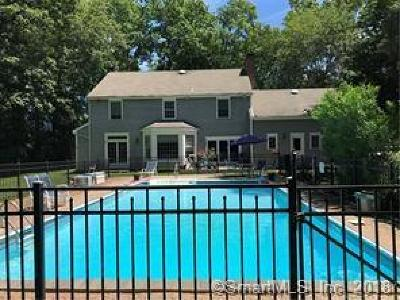Watertown Single Family Home For Sale: 89 Deer Run Road