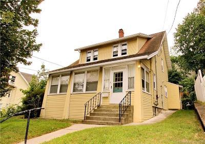 Shelton Single Family Home For Sale: 42 Kneen Street