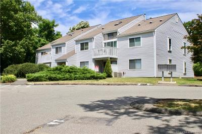 Rocky Hill Condo/Townhouse For Sale: 1 Brookwood Drive #A