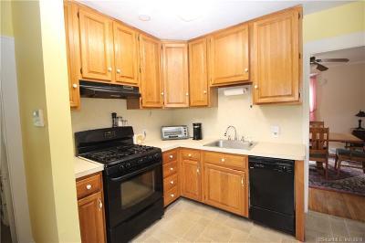 Fairfield Single Family Home For Sale: 369 Melville Avenue