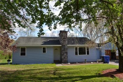 New Milford Single Family Home Show: 4 Beverly Drive