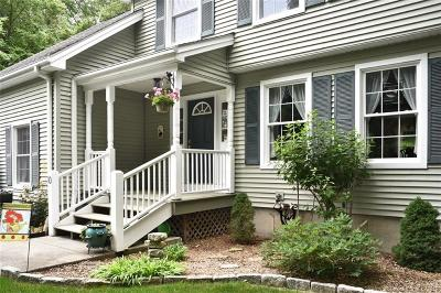 Waterford Single Family Home For Sale: 10 Pennicott Road