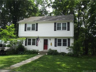 Ledyard Single Family Home For Sale: 3 Edwards Court