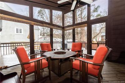 Fairfield Single Family Home For Sale: 620 Wilson Street