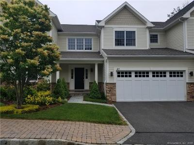 Ridgefield Condo/Townhouse For Sale