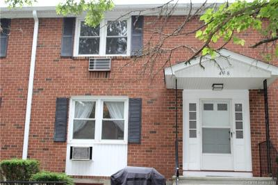 Cheshire Condo/Townhouse For Sale: 478 Radmere Road #B