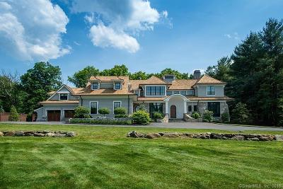 Westport Single Family Home For Sale: 8 Melon Patch Lane