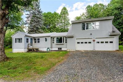 New Fairfield Single Family Home For Sale: 12 Cypress Street