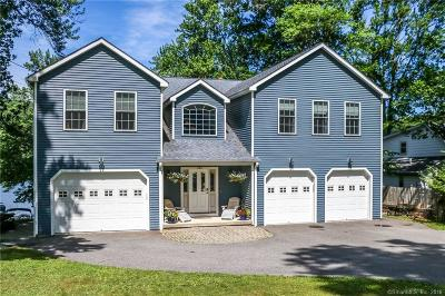 Winchester Single Family Home For Sale: 262 Perch Rock Trail