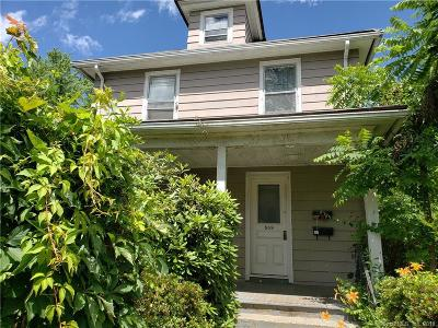 Waterbury Multi Family Home For Sale: 509 Highland Avenue