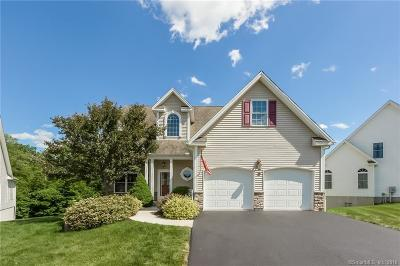 Middletown Single Family Home Show: 58 Sonoma Lane #58