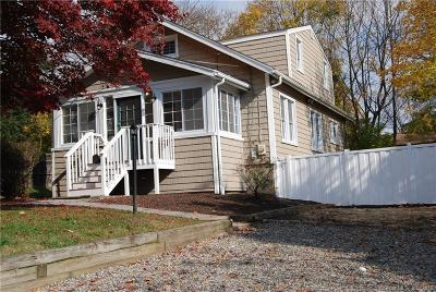Westport Single Family Home For Sale: 4 Cedar Road