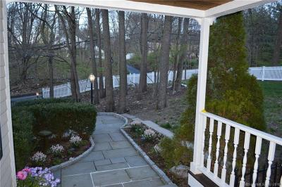 Norwalk Rental For Rent: 259 West Rocks Road
