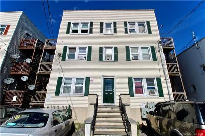 Stamford Condo/Townhouse For Sale: 8 Magee Avenue #1L
