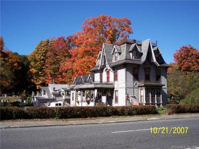 Winchester Multi Family Home For Sale: 53 Park Place