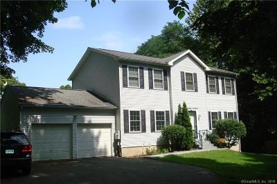Middletown Single Family Home For Sale: 209 Dora Drive