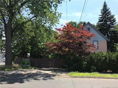 Plainville Residential Lots & Land For Sale: 14 Pine Street