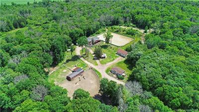 Windham County Single Family Home For Sale: 13 Barstow Road