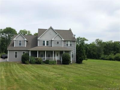 Windham County Single Family Home For Sale: 235 Paine Road